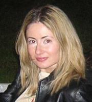 Аватар пользователя Irina Veldman
