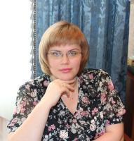 Аватар пользователя Оксана Сергеевна